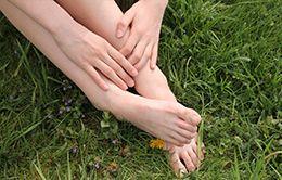 Hand- & voetbehandeling