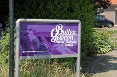 Impressie van BuitenGewoon