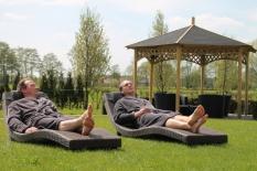 Wat kunt u verwachten bij BuitenGewoon Sauna, Wellness & Beauty?